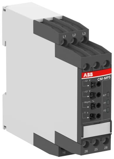 ABB 1SVR730885R4300 Phase Failure Relay