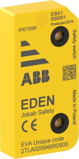 ABB 2TLA020046R0900 Safety Isolation System