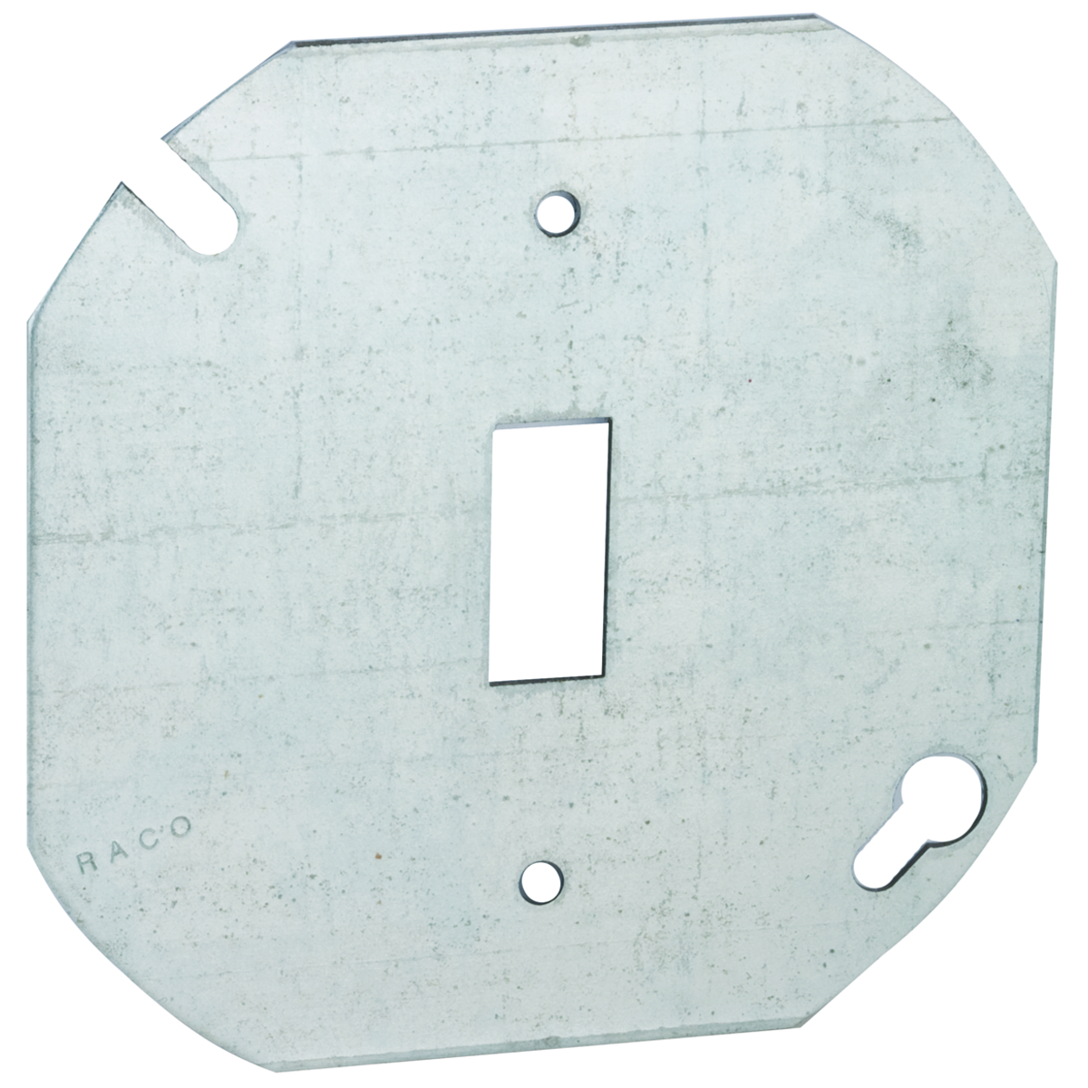 Hubbell-Raco 729 Box Cover