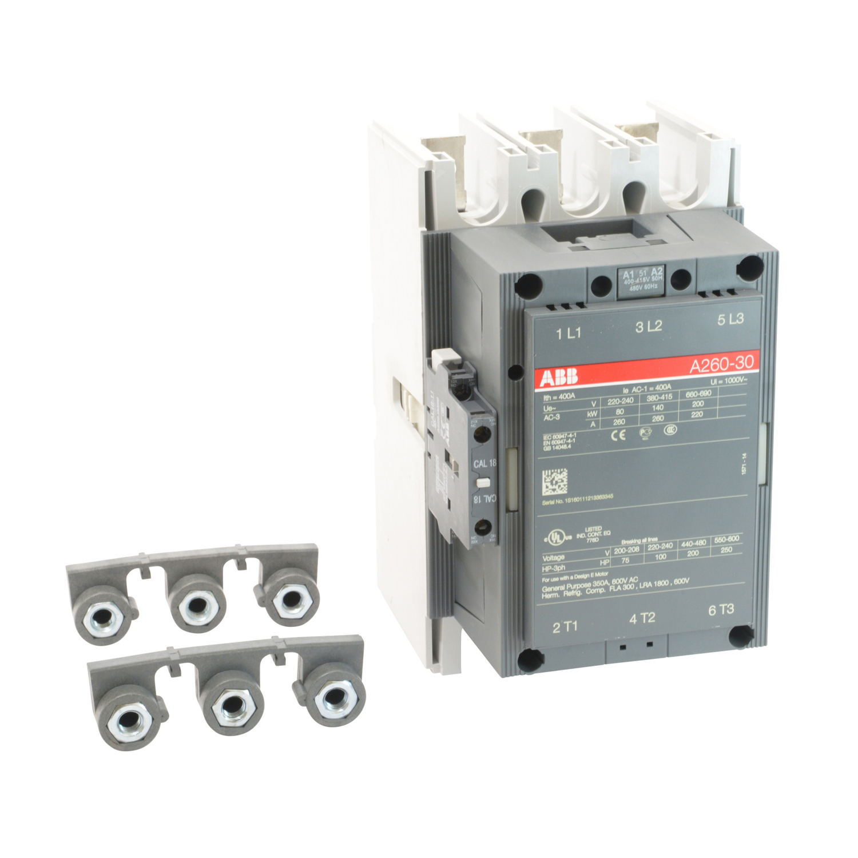 ABB A260-30-11-51 Contactor