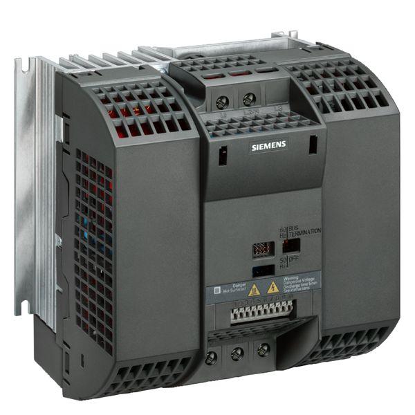 Siemens 6SL32110AB230UA1 AC Variable Frequency Drive