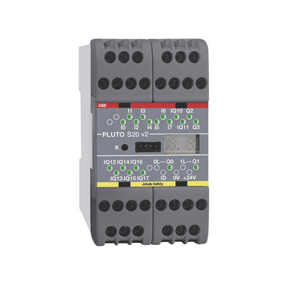 ABB 2TLA020070R4700 Programmable Logic Controller