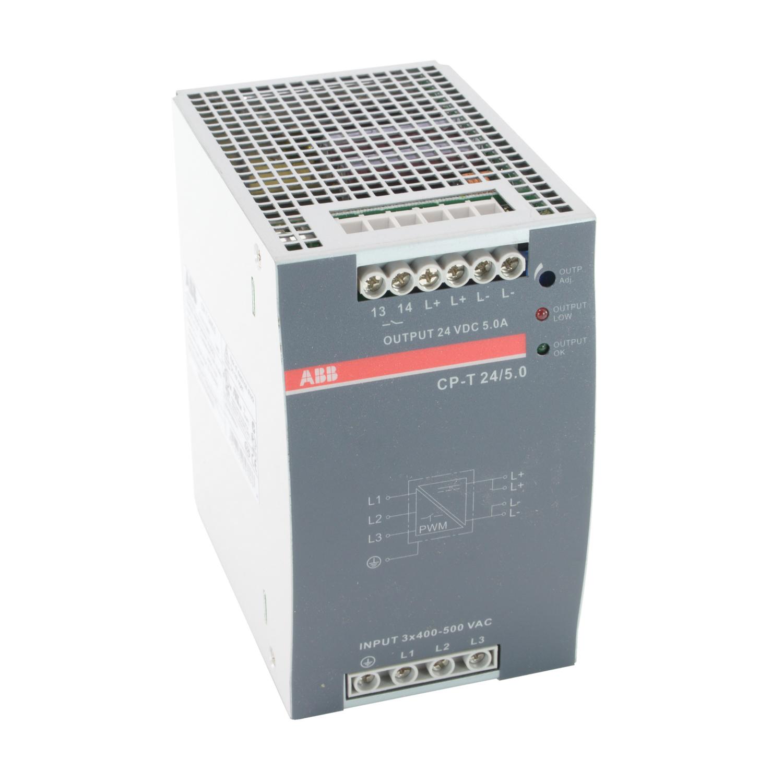 ABB 1SVR427054R0000 Power Supply