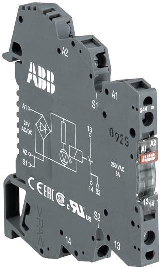 ABB 1SNA645551R0600 Spring optocoupler