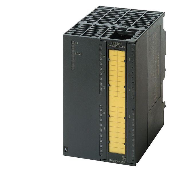 Siemens 6ES73261BK020AB0 SIMATIC Digital Input Module