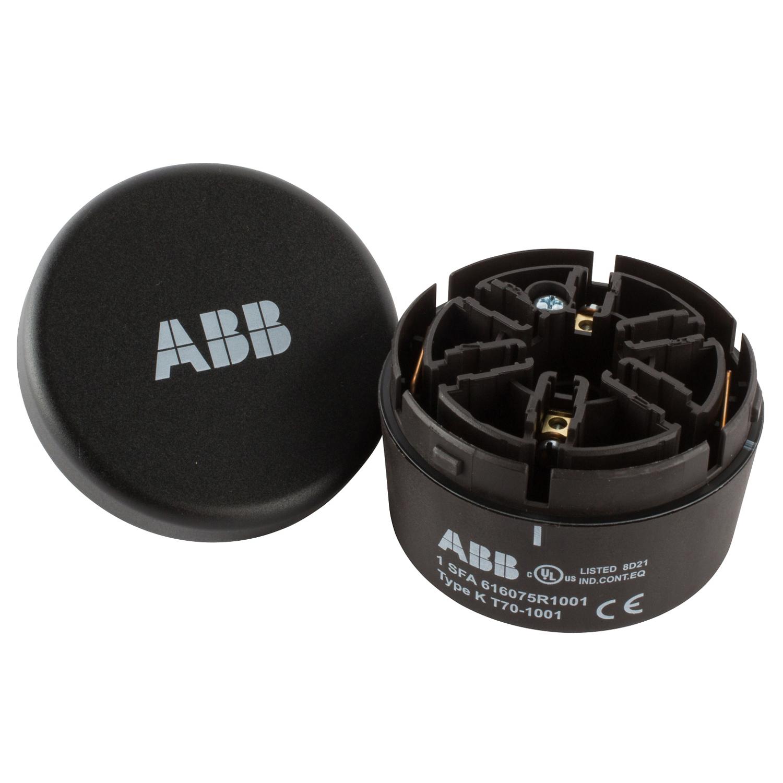 ABB KT70-1001 Stack Light Terminal Element