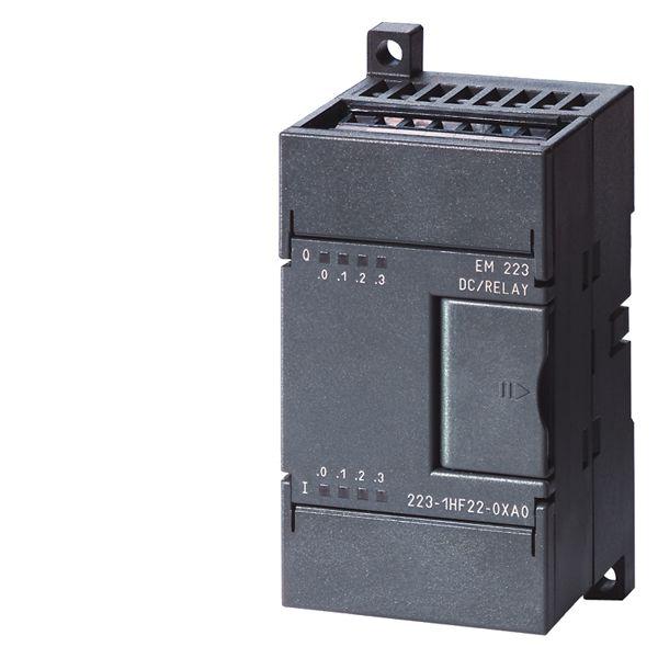 Siemens 6ES72231PL220XA0 SIPLUS PLC Digital Electronic I/O Module
