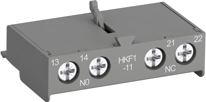 ABB HKF1-11 Auxiliary Contact