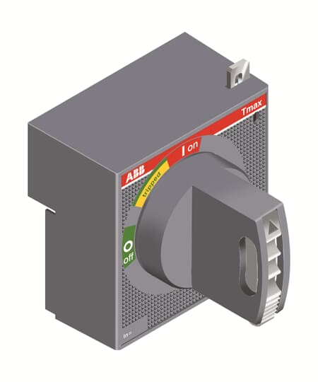 ABB KT5VD Operating Mechanism