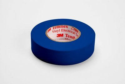 3M 1700C-BLUE-3/4X66FT Electrical Tape
