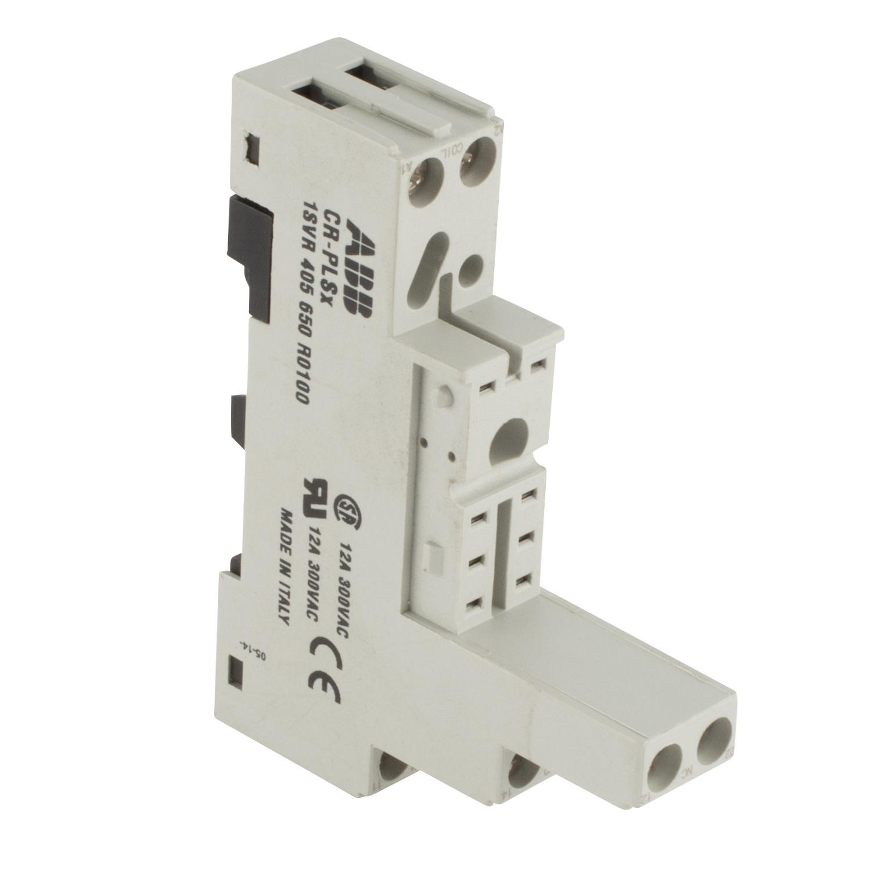 ABB 1SVR405650R0100 Logical Socket
