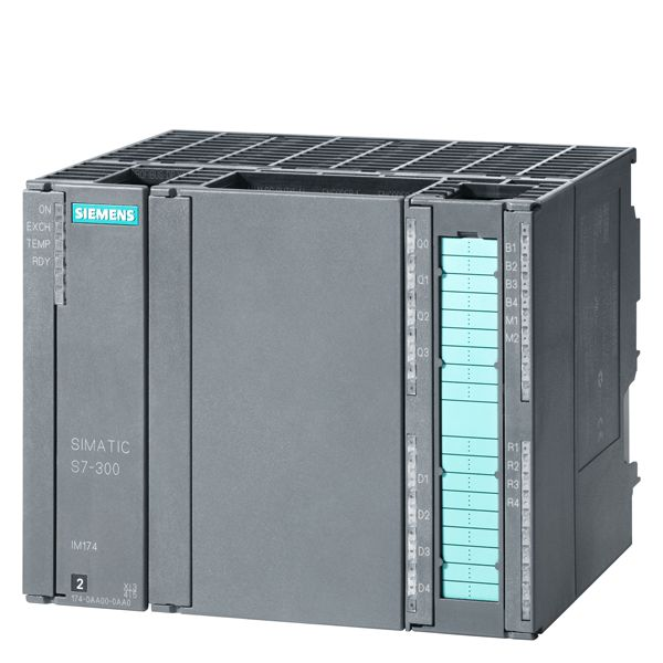 Siemens 6ES71740AA100AA0 SIMATIC Interface Module