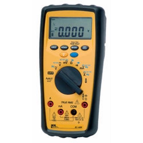 IDEAL 61-486 Digital Multimeter