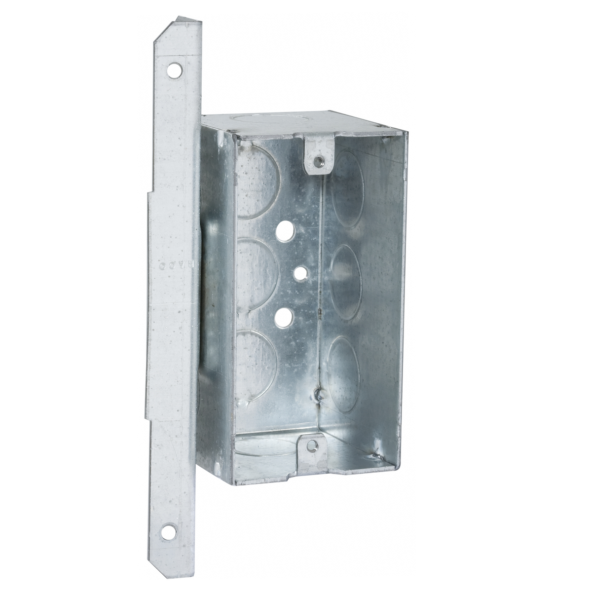 Hubbell-Raco 671 Handy Box