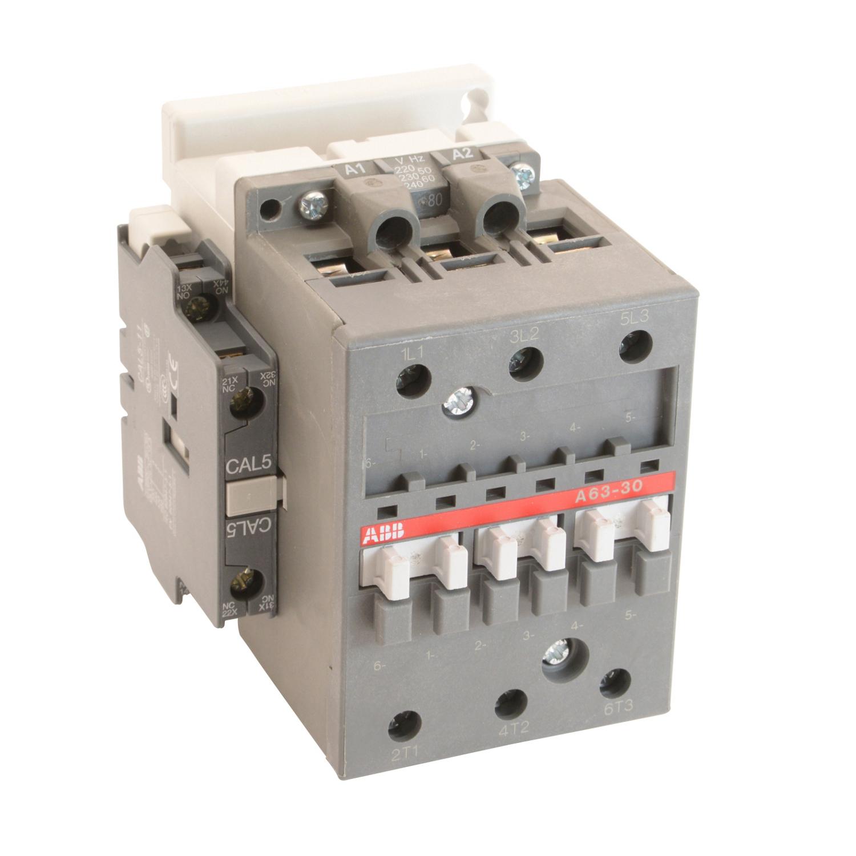 ABB A63-30-11-80 Line Contactor