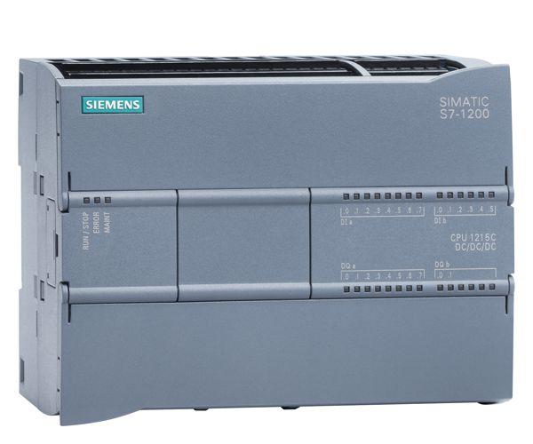 Siemens 6ES72151BG310XB0 Plc CPU
