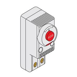 ABB EN0102K Heating Thermostat