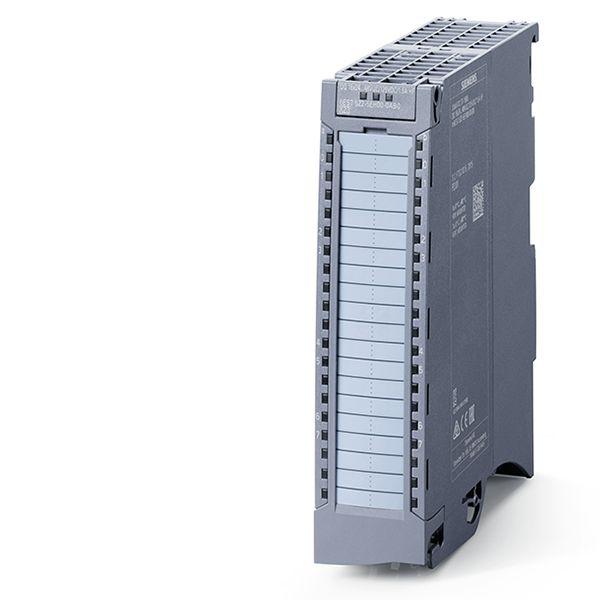 Siemens 6ES75225EH000AB0 Digital Output Module