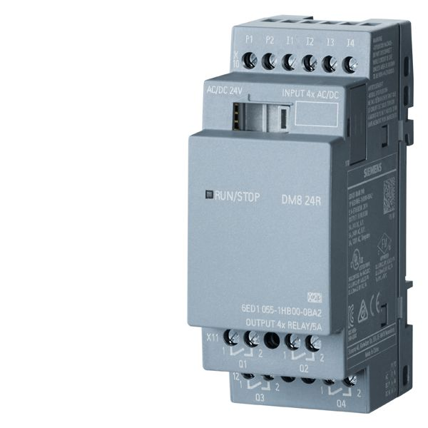 Siemens 6ED10551HB000BA2 Expansion Module