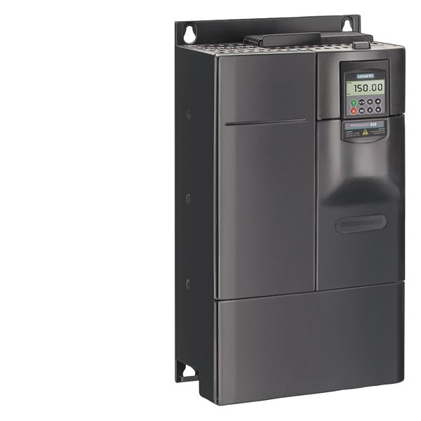 Siemens 6SE64302UD322DA0 Variable Frequency Drive