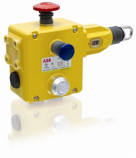 ABB 2TLA050208R1332 Safety Switch