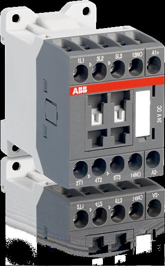ABB ASL09-30-10-81 Line Contactor