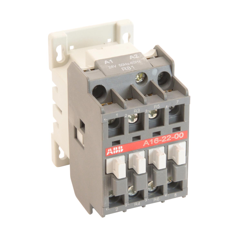 ABB A16-22-00-81 Contactor