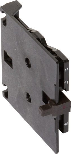 ABB CAL16-11L Auxiliary Contact Block