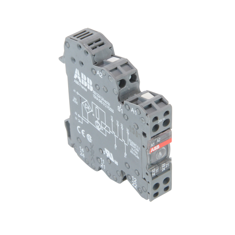 ABB 1SNA645012R2500 Interface Relay