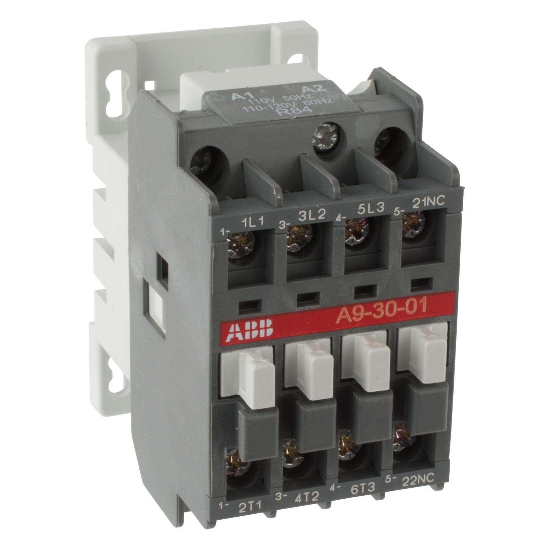 ABB A9-30-01-84 Contactor