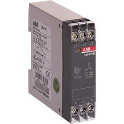 ABB 1SVR550871R9500 Monitoring Relay