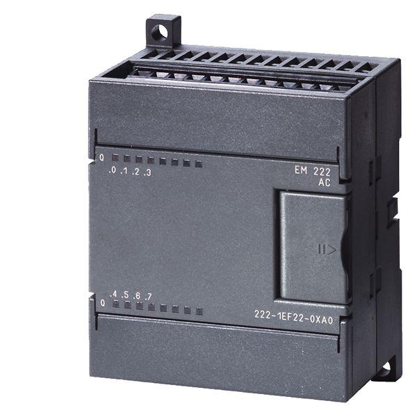 Siemens 6ES72221EF220XA0 SIMATIC Digital Output Module