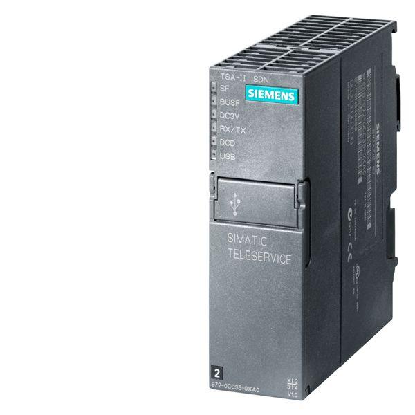 Siemens 6ES79720CB350XA0 TS Adapter Module