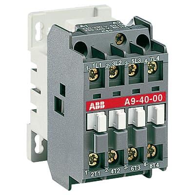 ABB A16-04-00-80 Line Contactor