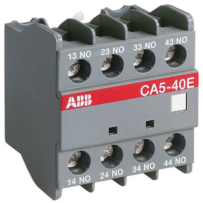 ABB CA5D-11 Auxiliary Contact Block