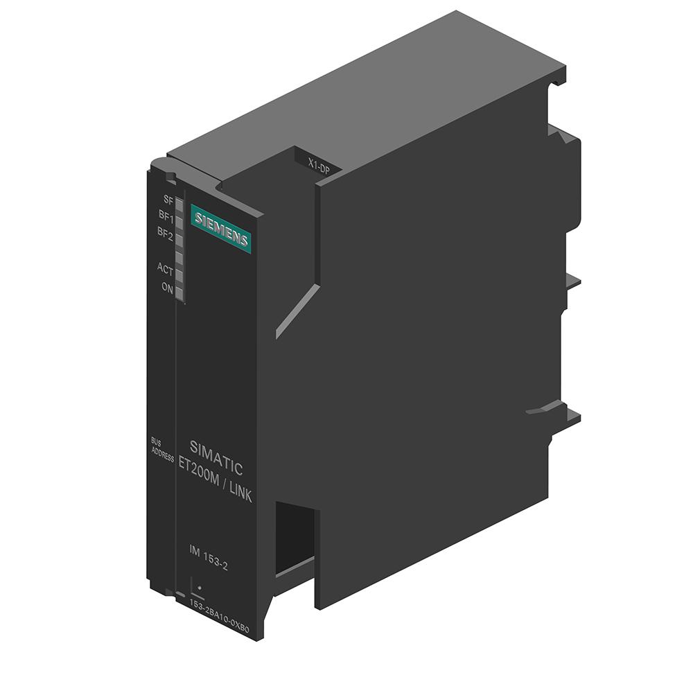 Siemens 6ES71532BA100XB0 Interface Module