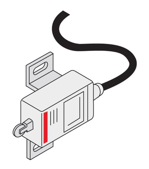 ABB EV1140 Door Position Switch