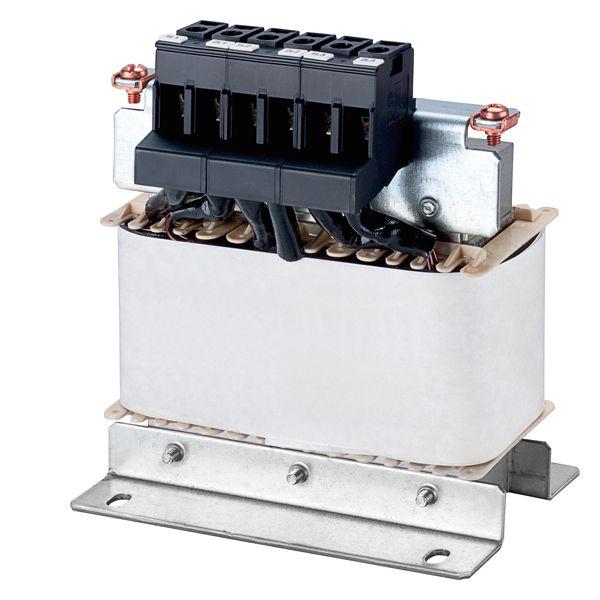 Siemens 6SL32020AE238CA0 SINAMICS Output Reactor