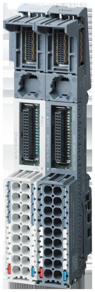 Siemens 6ES71936BP600DA0 SIMATIC Base Unit