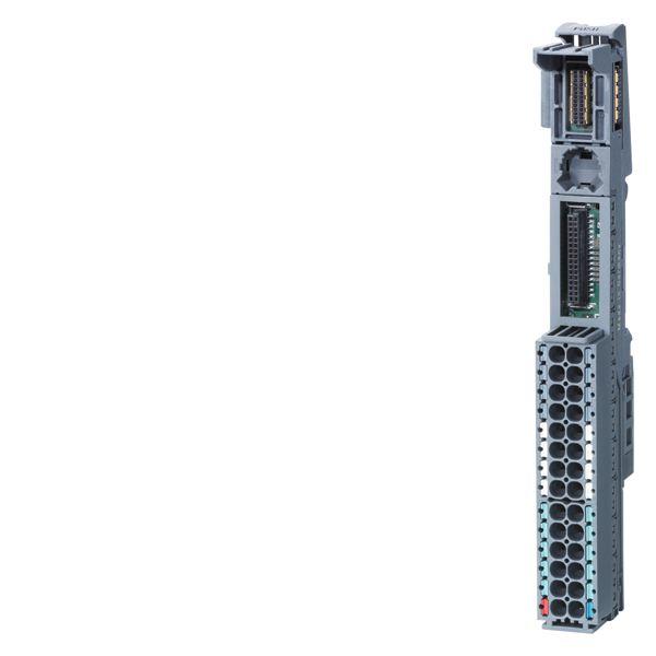 Siemens 6ES71936BP200BA0 Base Unit