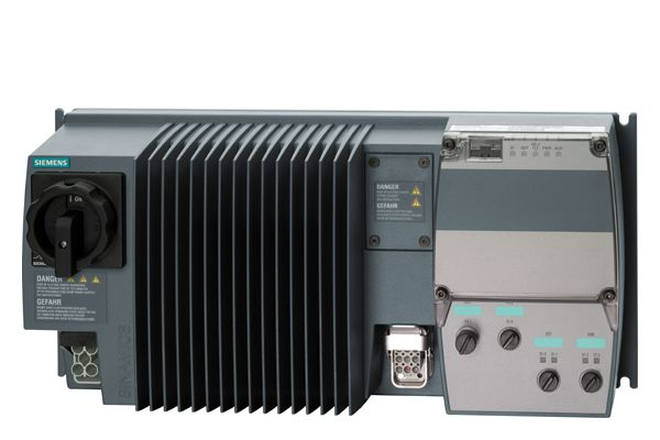 Siemens 6SL35111PE240AM0 AC Drive