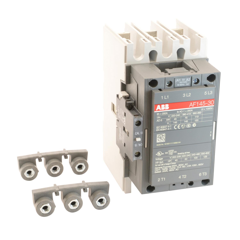 ABB AF145-30-11-69 Line Contactor