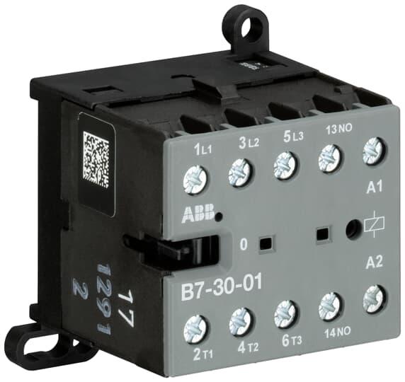 ABB B7-30-01-84 Miniature Contactor