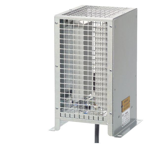 Siemens 6SE64004BD165CA0 Braking Resistor