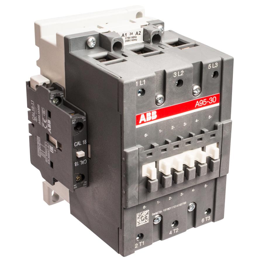 ABB A95-30-11-34 Line Contactor