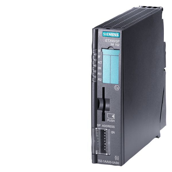 Siemens 6ES71521AA000AB0 SIMATIC Interface Module