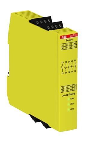 ABB 2TLA010041R0600 Control Relay