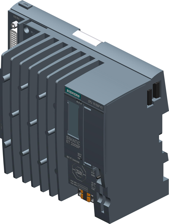 Siemens 6ES76772FA410FM0 SIMATIC CPU