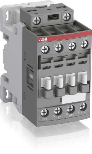 ABB AF09-40-00-11 Line Contactor