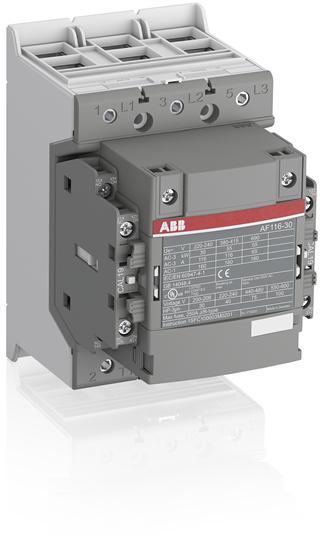 ABB AF116-30-22-13 Line Contactor